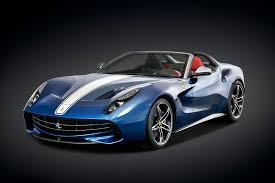 Ferrari California Evo - ferrari f60 america pictures 1 evo