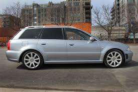 2001 audi a4 for sale audi a4 2001 audi b5 rs4 avant for sale low mileage audiworld