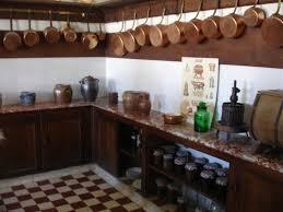 cuisine chateau sortie au musée du louvre et visite du château de breteuil
