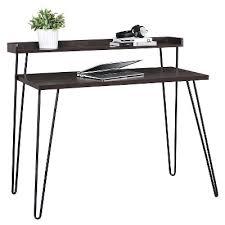 black writing desk target