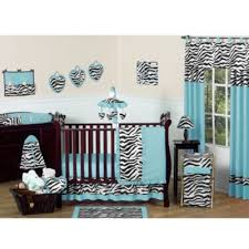 turquoise crib bedding from buy buy baby