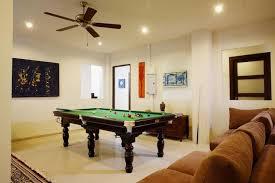 Villas With Games Rooms - pearl villa v12 thailand villas