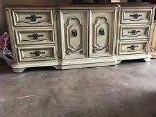 stanley bedroom furniture set stanley furniture ebay