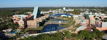 Disney World Hotel Map Walt Disney World Resort Vacation Packages Orlando Vacations
