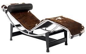 Chaise Lounge Chair Lc4 Chaise Longue Design Within Reach