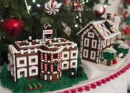 Interior Design Christmas Decorations Gingerbread Theme