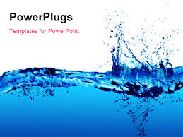 Water Powerpoint Templates by Presentation Template Water Best Water Powerpoint Templates