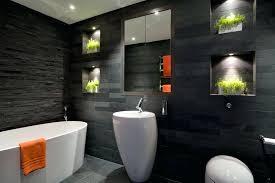 Large Pedestal Sinks Bathroom Black Pedestal Sink U2013 Meetly Co