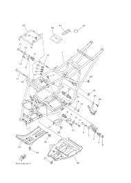 yamaha blaster stator wiring diagram u2013 the wiring diagram