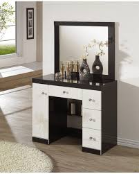 Mirrored Vanity Set Bedroom Furniture Sets Makeup Vanity Ikea Minimalist Bedroom