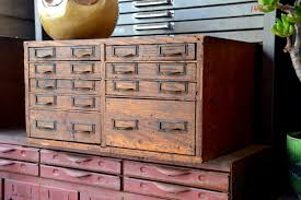 Flat File Cabinet How Old Refinish Flat File Cabinet