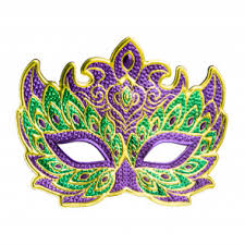 make your own mardi gras mask makerspace open studio makers mardi grasexhibitions education