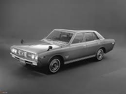 nissan cedric nissan cedric sedan 230 1971 u201375 photos 2048x1536