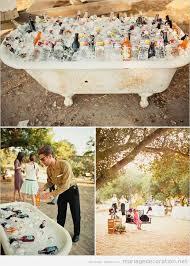 id e original mariage idee originale mariage au jardin baignore vintage pour les