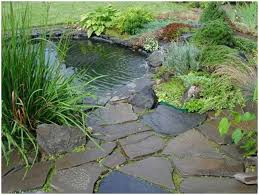 backyard pond kits lowes home outdoor decoration