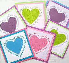 cool valentines cards to make valentine cards handmade for kids9 diy valentine card kits for