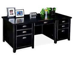 Black Office Desk Fabulous Black Executive Office Desk Black Furniture Office For