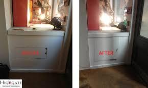 Repair Closet Door Closet Door Repair