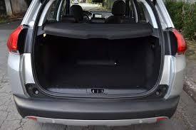Favorito Peugeot 2008 1.6 Griffe Manual – Além da beleza #ZP69