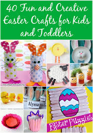 easter decorations for sale 40 and creative easter crafts for kids and toddlers diy crafts