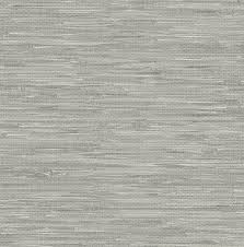 Black And White Kitchens 2017 Grasscloth Wallpaper by Amazon Com Nuwallpaper Nu2083 Tibetan Grass Cloth Peel And Stick