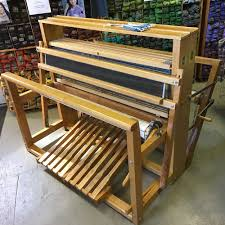 Rug Weaving Looms Pre Owned Leclerc Weaving Looms And Accessories Gently Used Looms