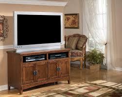 Wooden Tv Stands And Furniture Amazon Com Ashley Furniture Signature Design Cross Island Tv