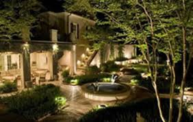 Landscape Lighting Installation - bartonville tx sprinkler drainage landscape lighting repair install