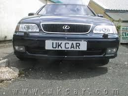 lexus badge uk lexus gs300