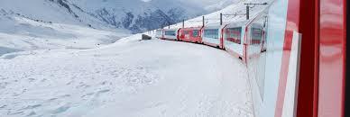 Glacier Express Glacier Express Incl Accommodation
