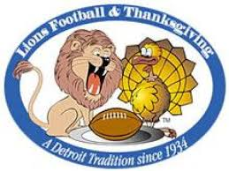 why do the lions cowboys always play on thanksgiving mental floss