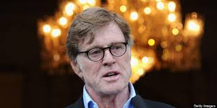 does robert redford wear a hair piece robert redford up close and personal huffpost
