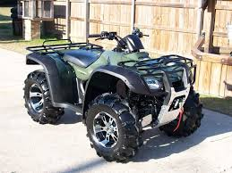 rancher 350 pics high lifter forums