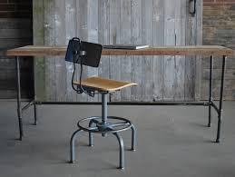 Reclaimed Wood Desk Reclaimed Wood Office Desk Desk Ideas