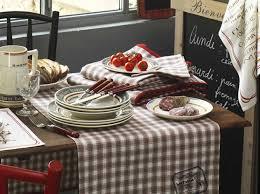 table cuisine bistrot 5 idées pour une cuisine ambiance bistrot décoration
