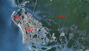 Marco Island Florida Map Muspa Culture Key Marco And Other Platform Villages U2013 Access