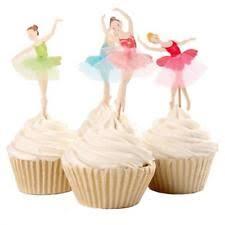 ballerina cake topper ballerina cake topper ebay