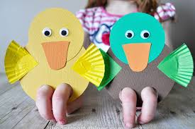 9 fun spring crafts for kids fisher price