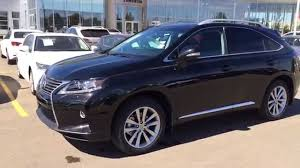 lexus hatfield used cars new black on black 2015 lexus rx 350 awd tourinng package review