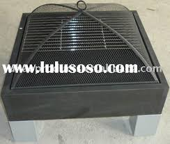 Fire Pit Insert Square by Square Fire Pit Square Fire Pit Manufacturers In Lulusoso Com