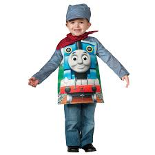 deluxe thomas the tank toddler child costume buycostumes com