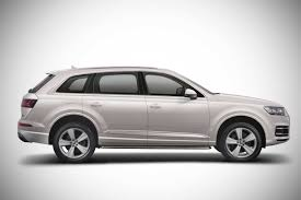 Audi Q7 Modified - audi q7 design edition launched in india autobics