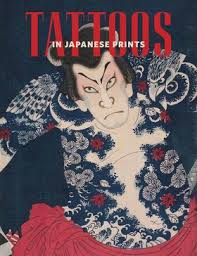 Tattoos In - tattoos in japanese prints artbook d a p 2017 catalog books