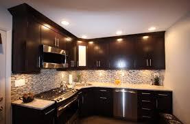 Kitchen Designs With Corner Sinks Corner Kitchen Cabinet Design With Sink Outofhome