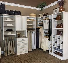 bedroom closet systems suspended versus floor based closet systems