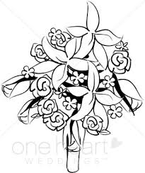 wedding flowers drawing clipart wedding flowers 101 clip
