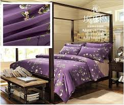Purple Floral Comforter Set Dark Purple Duvet Cover Canada Dark Purple Comforter Full Also