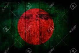 Bangladesi Flag Bangladesh Flag On Old Wood Background Stock Photo Picture And
