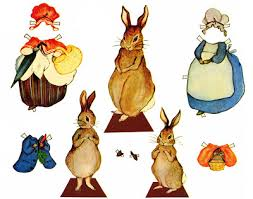 peter rabbit beatrix potter peter rabbit rabbit