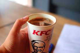 Coffee Kfc kfc launches limited edition cheezy crunch